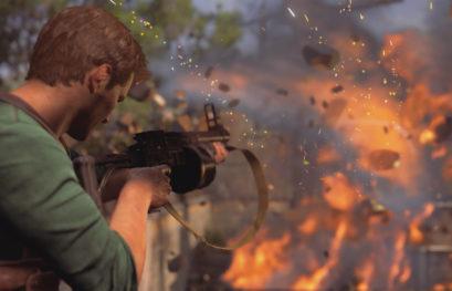 Uncharted 4: in arrivo l'aggiornamento 1.21!