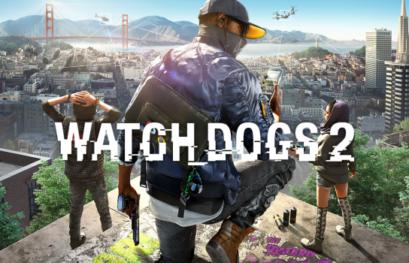 Watch Dogs 2: modalità coop a 4 giocatori in arrivo quest'anno