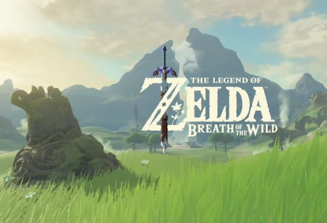 The Legend of Zelda: Breath of the Wild - Recensione
