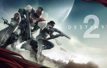 Rivelate le date di uscita delle espansioni di Destiny 2